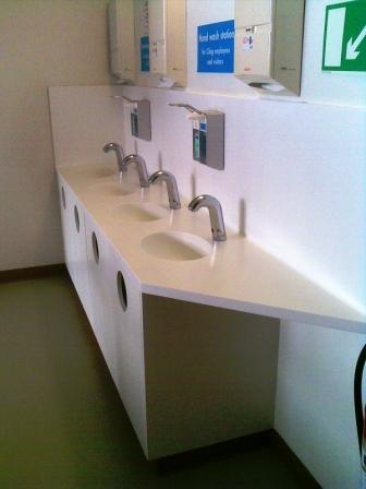 Waschstation Pharma